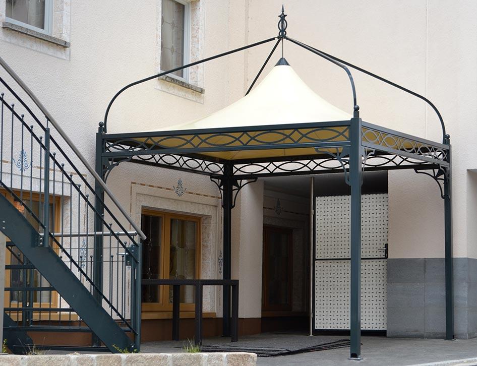 bo wi outdoor living gartenpavillons. Black Bedroom Furniture Sets. Home Design Ideas